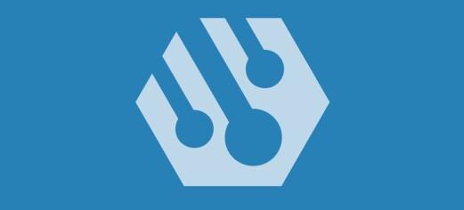 Ny frittfall logo! Inspirert av tracking.