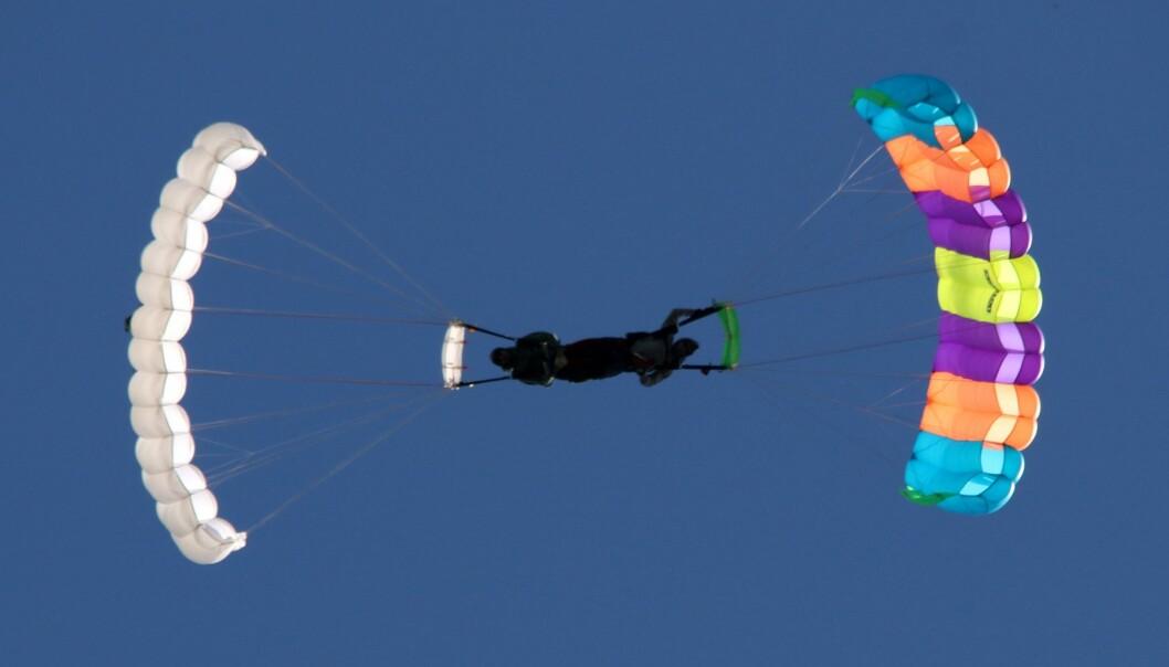 CRW over Voss 28 August 2020
