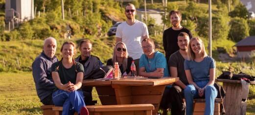 Tromsø Fallskjermklubb
