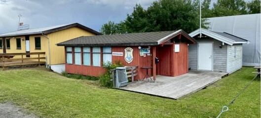 HaGL Fallskjermklubb