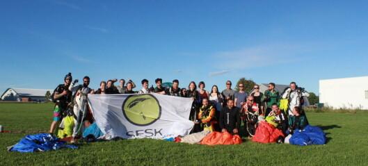 Stavanger Fallskjermklubb