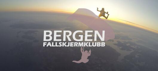Bergen Fallskjermklubb