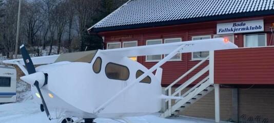 Bodø Fallskjermklubb