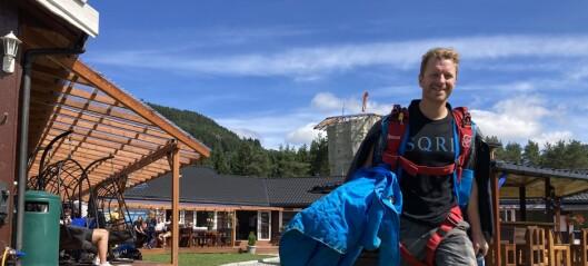 Her er Wingsuit deltakerne (9)
